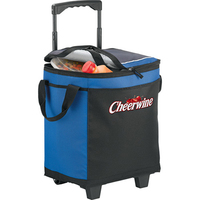 California Innovations(R) 32 Can Rolling Cooler