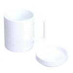 11 oz. Cookie Cover Porcelain Mug
