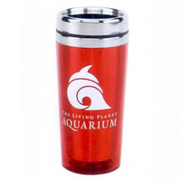 16 oz. Color Spectrum Tumbler with Stainless Steel Liner