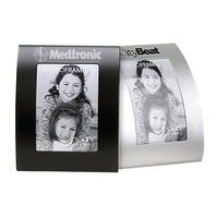"2-Way 2.5"" x 3.5"" Photo Frame"