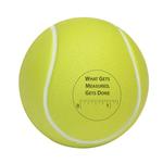 Clearance Item! Tennis Ball Stress Ball