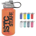 32 oz Multi Wide Nalgene Bottle