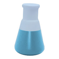 Squeezies (R) Chemical Bottle Stress Reliever