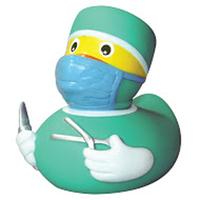 Doctor Rubber Duck