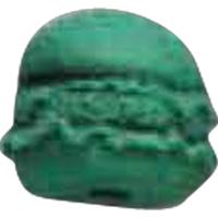 Hamburger Jr. Pencil Top Eraser