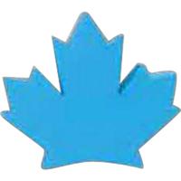 Maple Leaf Pencil Top Eraser