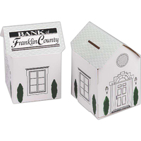 House Collection Bank