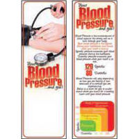 Your Blood Pressure and You Bookmark