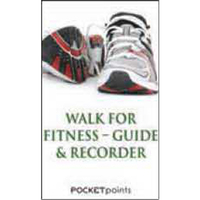 Walk for Fitness Pocket Pamphlet