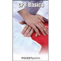 CPR Basics Pocket Pamphlet