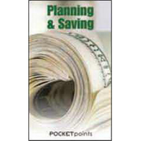 Planning & Saving Pocket Pamphlet