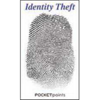 Identity Theft Pocket Pamphlet