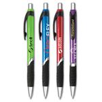 Contour Grip Pen (TM) - Blue