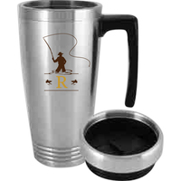 16 oz. Premier Travel Mug