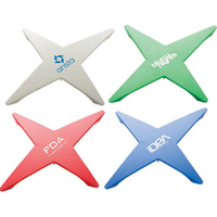 Four Point Star Magnet