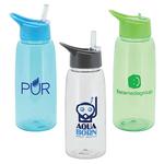 Walrus BPA-Free 33 oz. Water Bottle