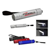 Mini Aluminum Radiant flashlight