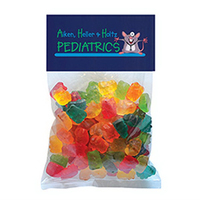 Gummy Bears in Large Header Pack
