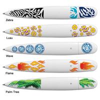 Surfboard Pen, Full Color Digital