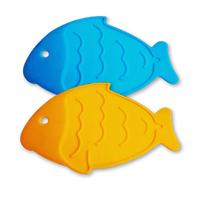 Fish Silicone Trivet