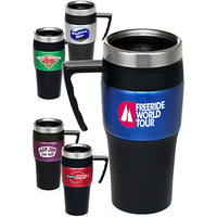 16 oz. Bonaire Travel Mug