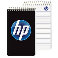 Pocket Coil Notebook
