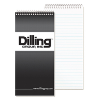 Econo Reporter Notebook