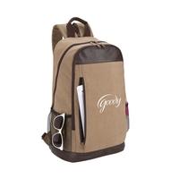 Arlington Multifunction Backpack