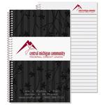 Stenographer Notebook