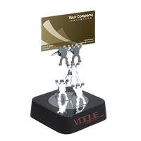 Human Clip Magnetic Sculpture