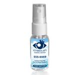 PurCell Spray Hand Sanitizer, 2 oz w/Sprayer & Cap
