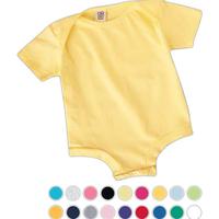 Infant Lap Neck Body Suit