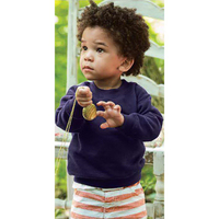 Kiddy Kats Infant Crewneck Sweatshirt