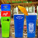 Stackable Tiki Cup 26 oz.
