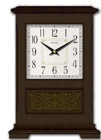 Bulova St. Louis Mantel Chime Clock