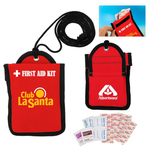 First Aid Kit Tote