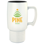 Nature Ad (TM) Corn Mug (TM) Commuter