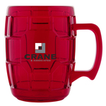 Acrylic Turtle (TM) Mug