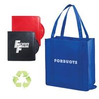 ECO Foldable Non Woven Tote Bag