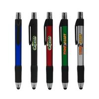 Stylus Click Ballpoint Pen