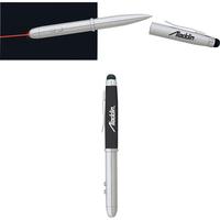 Sovereign Laser Metal Ballpoint Pen-Styl