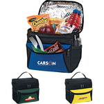 On the Go 6 Can Lunch Cooler