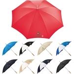 "Nola 48"" Steel Fashion Umbrella"