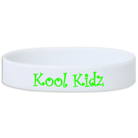 Soft Stretch Silicone Bands