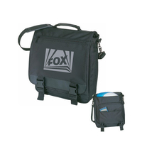 Poly Computer Briefcase Messenger Bag