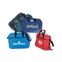 Poly Expandable Business Portfolio Bag