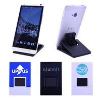 Portable Cell and Tablet Stand