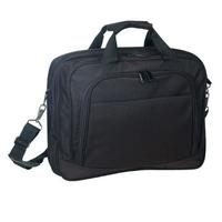 Poly Deluxe Computer Briefcase Bag