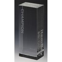 Crystal Block Award