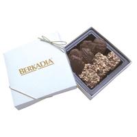 Simple Pleasures Chocolate Holiday Gift Box